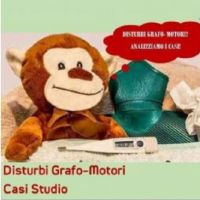 Segnali del disturbo grafo-motorio. Casi studio