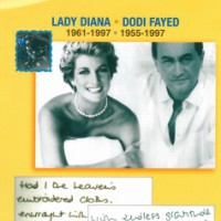 Lady Diana & Dodi Fayed