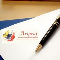 ARIGRAF - Open day