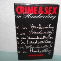 Crime and Sex in Handwriting