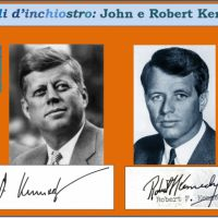 Fratelli d'inchiostro: John e Robert Kennedy