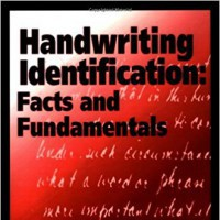 Handwriting Identification.