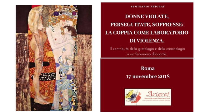 Donne violate, perseguitate, soppresse: la coppia come laboratorio di violenza