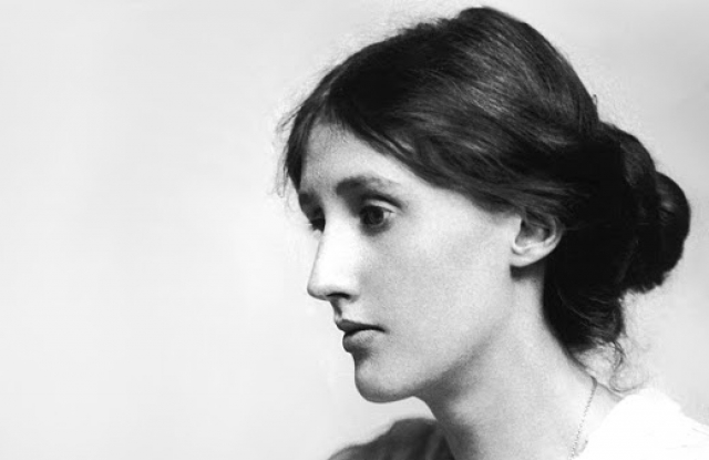 Analisi della grafia di Virginia Woolf